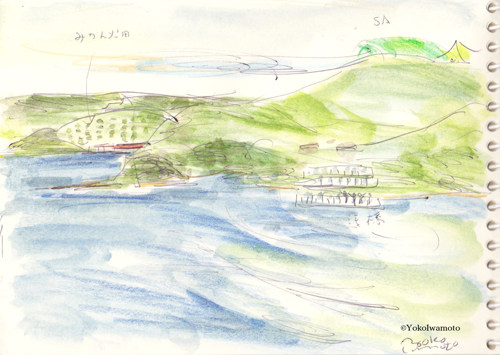 20151125浜名湖